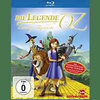 Die Legende von Oz - Dorothy's Rückkehr [3D Blu-ray (+2D)]