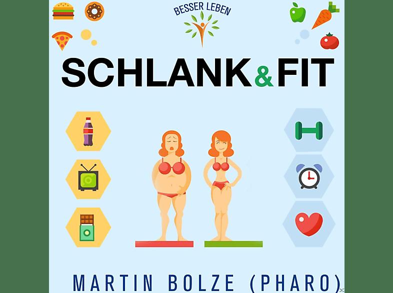 Martin Bolze - Gewicht Reduzieren Durch Hypnose - (CD)