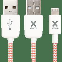 XTORM CX 002 LIGHTNING USB Kabel Lightning USB Kabel