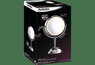 BABYLISS 8438 E Spiegel Silber