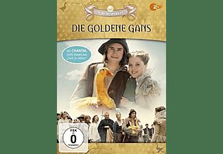 Die goldene Gans DVD
