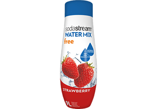SODASTREAM Free Strawberry 440 ml Koncentrat