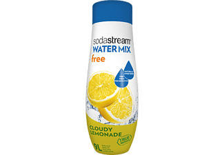 SODASTREAM Free Cloudy Lemonade 440 ml Koncentrat
