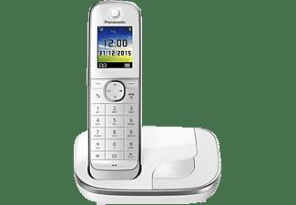 PANASONIC KX-TGJ 310 GW Schnurloses Telefon
