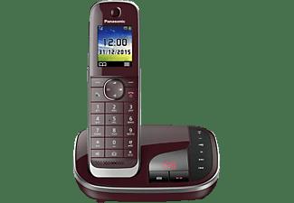 PANASONIC KX-TGJ 320 GR Schnurloses Telefon