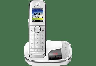 PANASONIC KX-TGJ 320 GW Schnurloses Telefon
