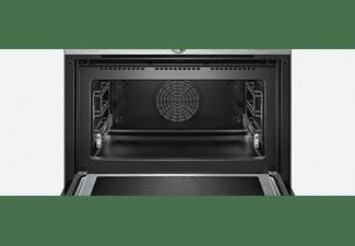 SIEMENS CM 678 G 4S1 Mikrowelle (900 Watt)