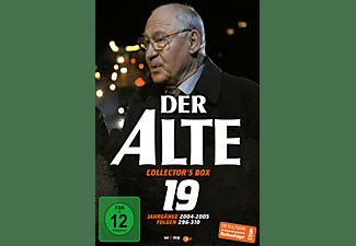 Der Alte - Collector's Box Vol. 19 DVD
