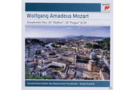 "Rafael Kubelik - Sinfonien 35 ""haffner"", 38, 39 [CD]"