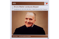 Walter Bruno - Bruno Walter Conducts Mozart [CD]