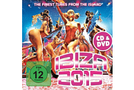 VARIOUS - Ibiza 2015-The Finest Tunes [CD]