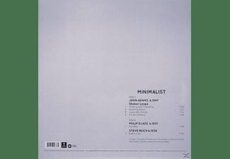 Christopher Warren-Green - Minimalist  - (Vinyl)