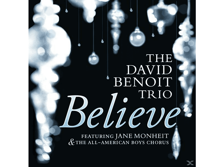 Benoit/Monheit - Believe [CD]