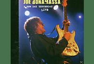 Joe Bonamassa - A New Day Yesterday-Live [CD]