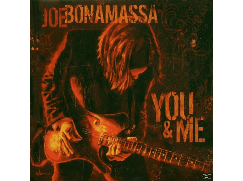 Joe Bonamassa - You And Me [CD]