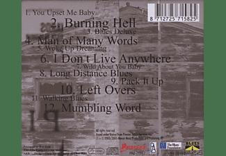Joe Bonamassa - Blues Deluxe  - (CD)