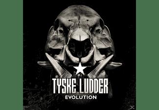 Tyske Ludder - Evolution  - (CD)