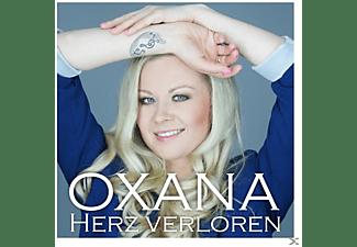 Oxana - Herz Verloren  - (CD)
