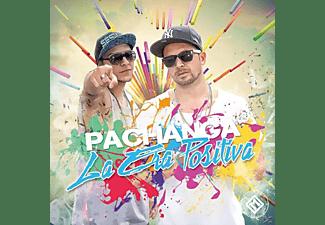 Pachanga - La Era Positiva  - (CD)