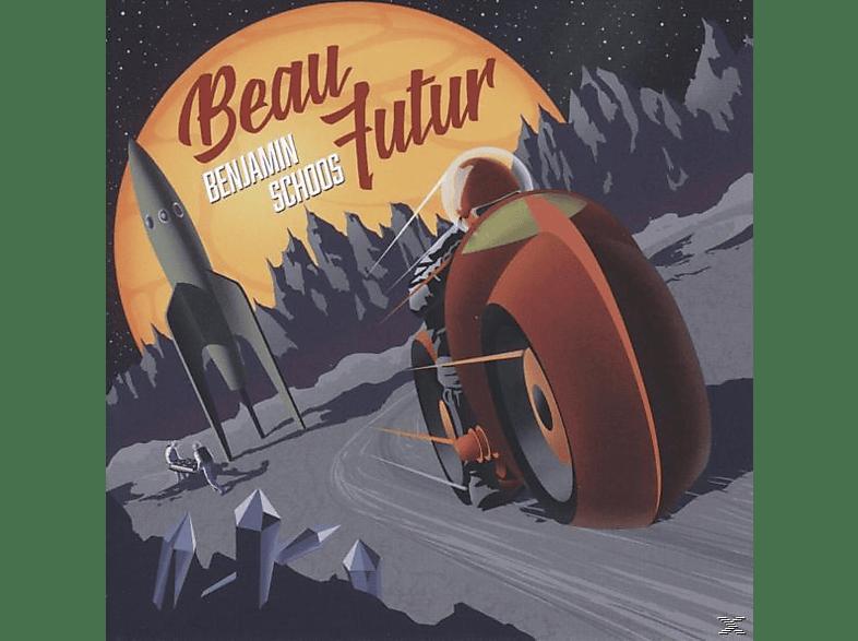 Benjamin Schoos - Beau Futur [LP + Download]