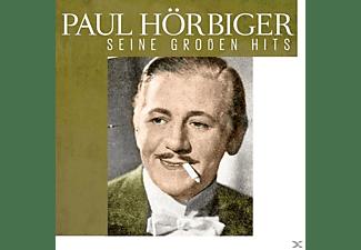 Paul Hörbiger - Seine Großen Hits  - (CD)