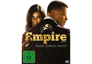 Empire - Staffel 1 - (DVD)