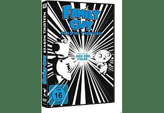 Family Guy - Staffel 13 DVD