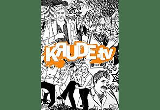 Krude TV - Der komplette Wahnsinn DVD + CD