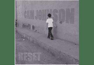 Cain Johnson - Reset  - (CD)