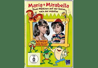 Maria und Mirabella DVD