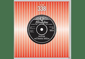 VARIOUS - Backline Vol.338  - (CD)
