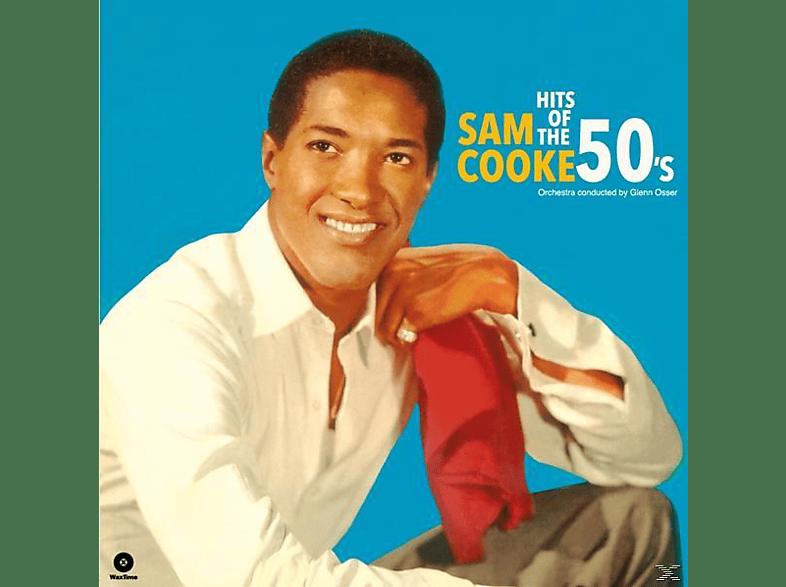 Sam Cooke - Hits Of The 50's+2 Bonus Tracks (Ltd.180g Vinyl [Vinyl]
