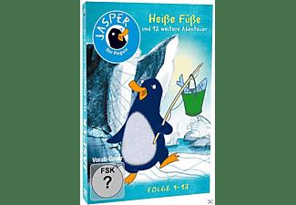 Jasper, der Pinguin Folge 1 - 13 DVD