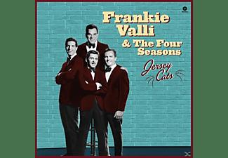Frankie Valli & The Four Seasons - Jersey Cats (Ltd.180g Vinyl)  - (Vinyl)