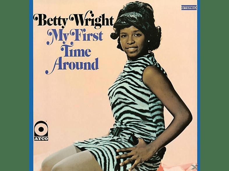 Betty Wright - My First Time Around [Vinyl]