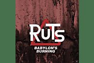 Ruts - Babylon's Burning [Vinyl]