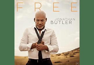 Jonathan Butler - Free  - (CD)