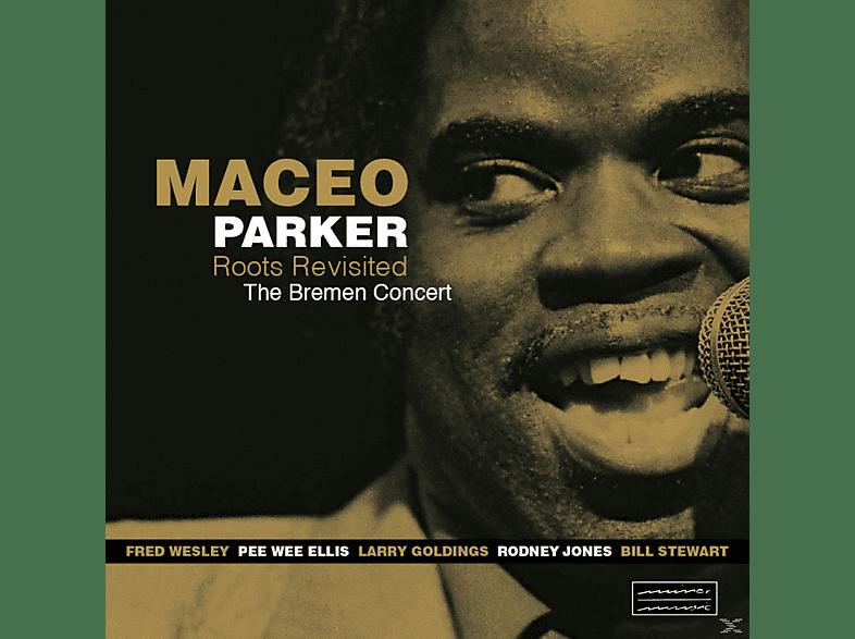 Maceo Parker - Roots Revisited-The Bremen Concert (180gr Vinyl) [Vinyl]