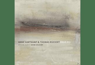 Anne Hartkamp, Thomas Rückert - Dear Bill (180gr Vinyl)  - (Vinyl)