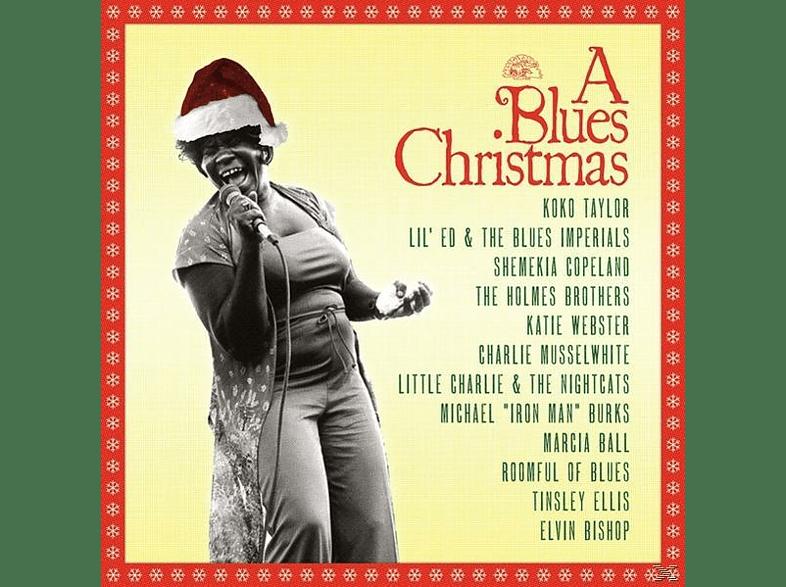 VARIOUS - A Blues Christmas (120g Vinyl) [Vinyl]