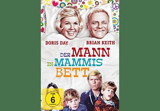 Der Mann in Mammis Bett DVD