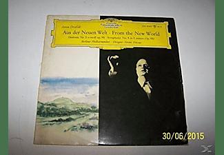 Rafael Kubelik, Berliner Philharmoniker - Aus Der Neuen Welt (180g)  - (Vinyl)