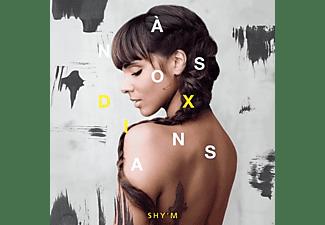 Shy'm - A Nos Dix Ans  - (CD)