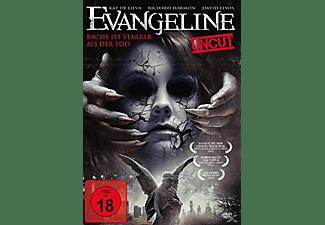 Evangeline - Rache ist stärker als der Tod DVD