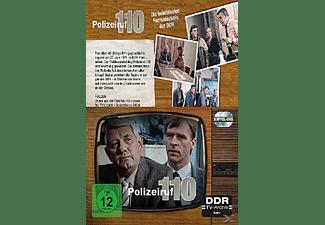 Polizeiruf 110 - DDR TV-Archiv DVD