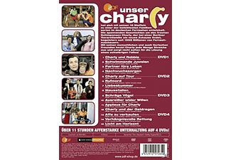 Unser Charly - Die komplette 7. Staffel DVD