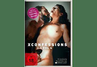 XConfessions 4 DVD