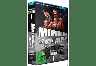 Mondbasis Alpha 1 - Staffel 1 (Extended Version) Blu-ray