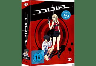 Noir - Gesamtsusgabe Blu-ray
