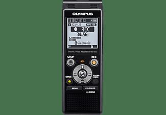 OLYMPUS WS-853 Diktiergerät, Schwarz